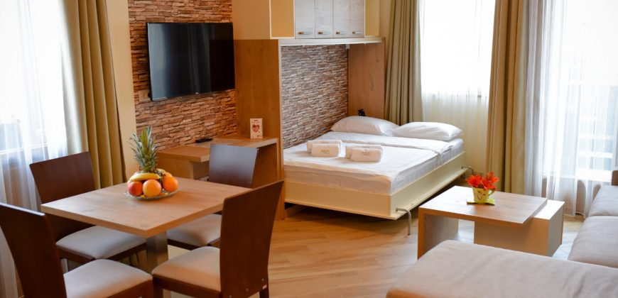Central Inn Zlatibor – Central Studio