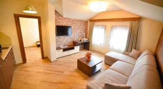 Central Inn Zlatibor – Family Apartman