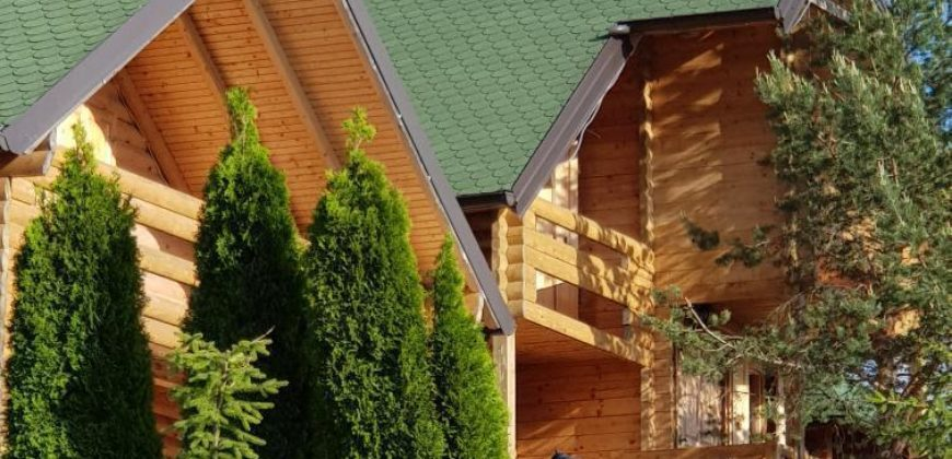 Apartmani Villa Natural Wood Zlatibor